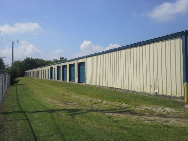 254-Storage 108 600 Panther Way Hewitt, TX - Photo 3
