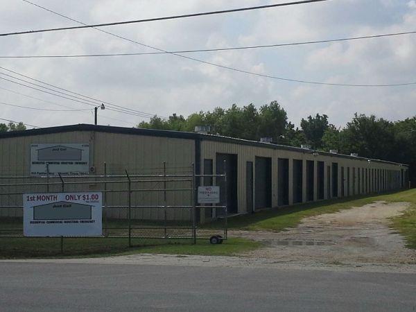 254-Storage 108 600 Panther Way Hewitt, TX - Photo 0