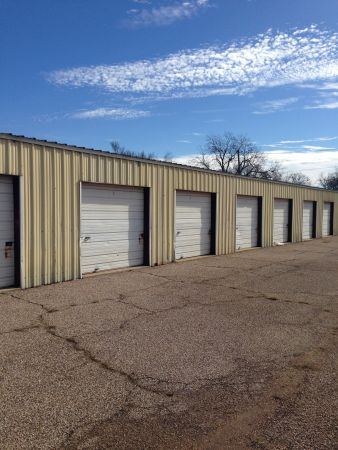 254-Storage 106 929 North 15th Street Waco, TX - Photo 2