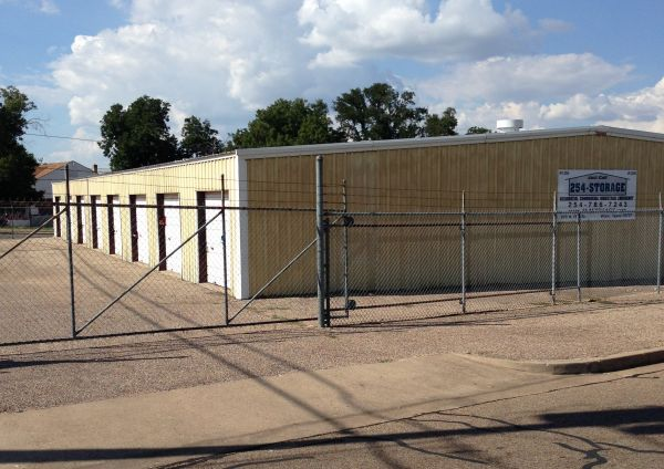 254-Storage 106 929 North 15th Street Waco, TX - Photo 1