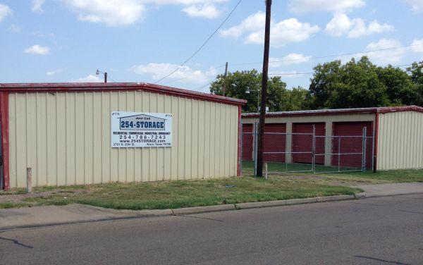 254-Storage 115 3701 North 20th Street Waco, TX - Photo 0