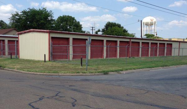 254-Storage 115 3701 North 20th Street Waco, TX - Photo 1