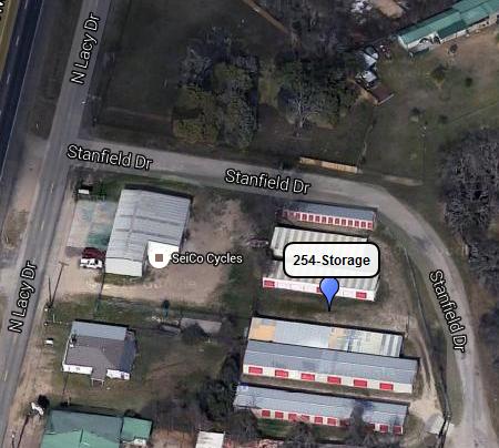 254-Storage 111 220 Stanfield Drive Waco, TX - Photo 3