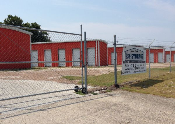 254-Storage 118 1606 South Fm 116 Copperas Cove, TX - Photo 0