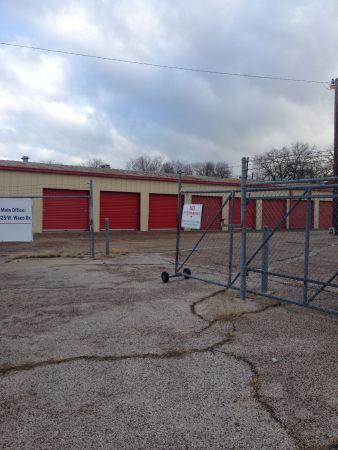 254-Storage 110 901 South 18th Street Waco, TX - Photo 3