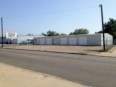 254-Storage 109 2424 Cole Avenue Waco, TX - Photo 0