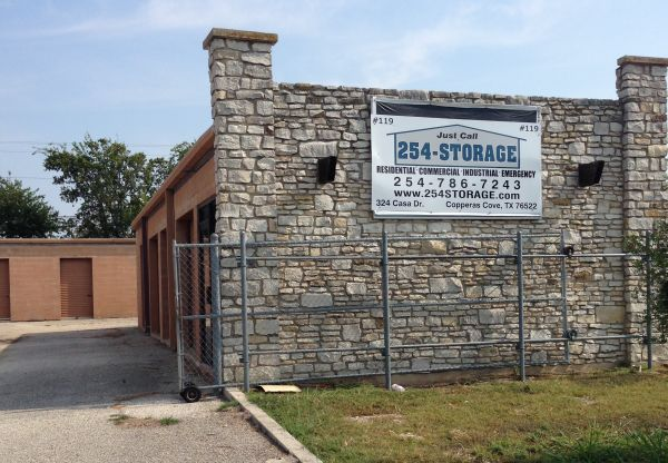 254-Storage 119 324 Casa Drive Copperas Cove, TX - Photo 1