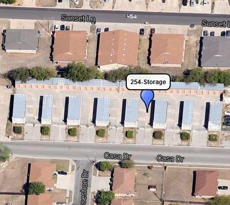 254-Storage 119 324 Casa Drive Copperas Cove, TX - Photo 2