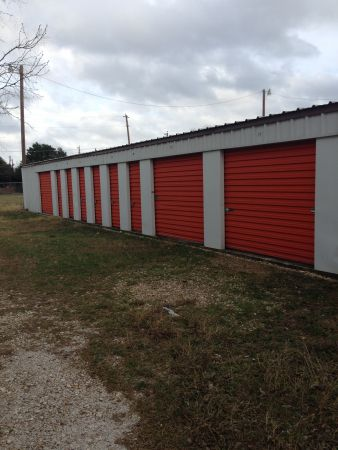 254-Storage 117 6425 North 19th Street Bosqueville, TX - Photo 2
