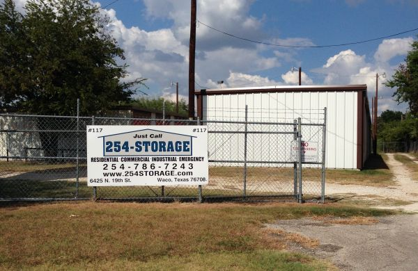 254-Storage 117 6425 North 19th Street Bosqueville, TX - Photo 1