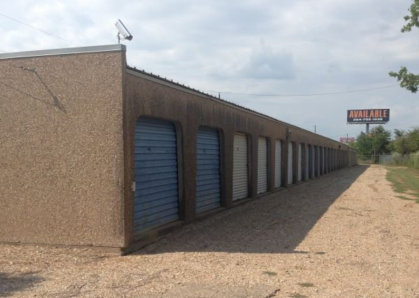 254-Storage 116 6315 North Interstate 35  Waco, TX - Photo 1