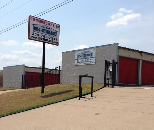 254-Storage 120 1804 South Fm 116 Copperas Cove, TX - Photo 0
