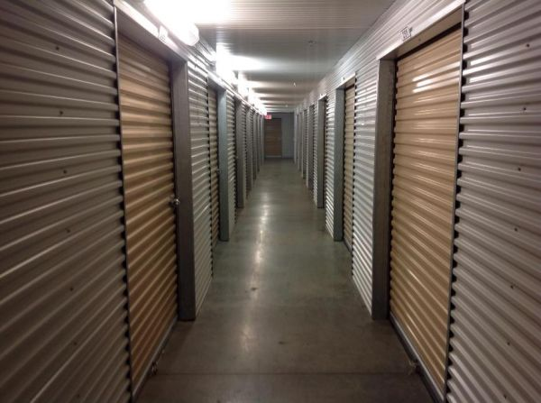 Life Storage - Houston - North Gessner Road 2870 North Gessner Road Houston, TX - Photo 1