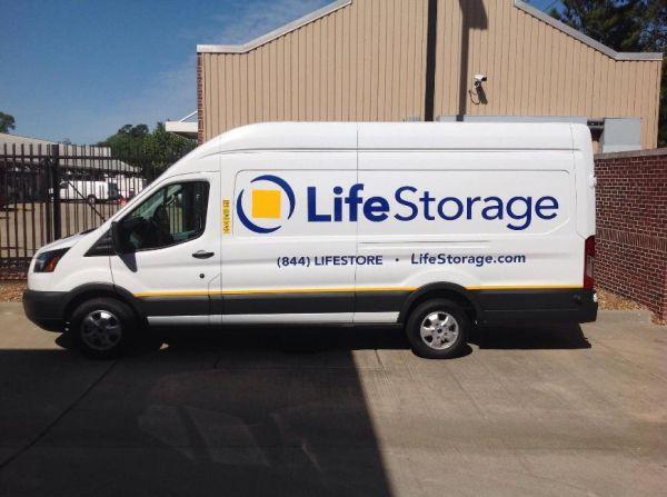 Life Storage - Houston - North Gessner Road 2870 North Gessner Road Houston, TX - Photo 6