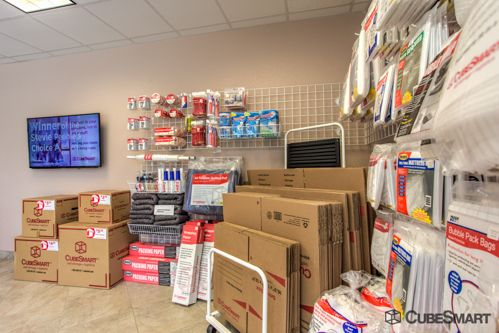 CubeSmart Self Storage - Mckinney - 9233 Westridge Boulevard 9233 Westridge Boulevard Mckinney, TX - Photo 2