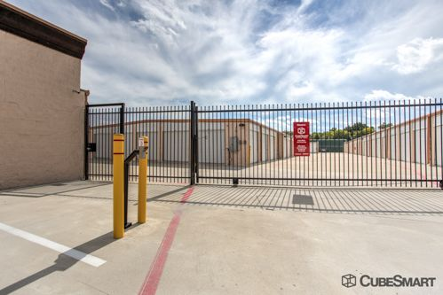 CubeSmart Self Storage - Mckinney - 9233 Westridge Boulevard 9233 Westridge Boulevard Mckinney, TX - Photo 6
