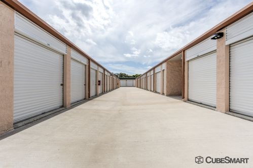 CubeSmart Self Storage - Mckinney - 9233 Westridge Boulevard 9233 Westridge Boulevard Mckinney, TX - Photo 7