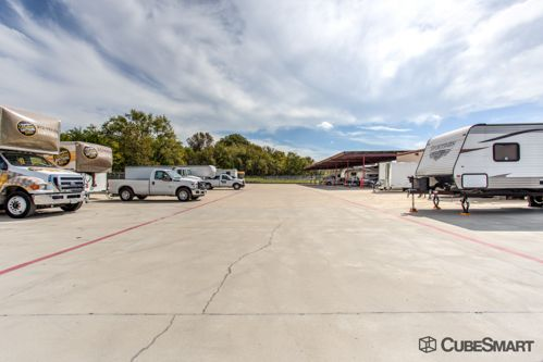 CubeSmart Self Storage - Mckinney - 9233 Westridge Boulevard 9233 Westridge Boulevard Mckinney, TX - Photo 9