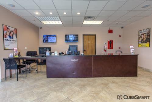 CubeSmart Self Storage - Mckinney - 9233 Westridge Boulevard 9233 Westridge Boulevard McKinney, TX - Photo 1