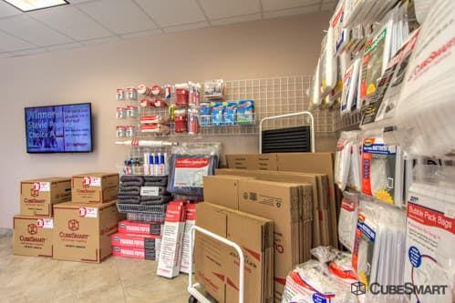 CubeSmart Self Storage - Mckinney - 9233 Westridge Boulevard 9233 Westridge Boulevard McKinney, TX - Photo 2