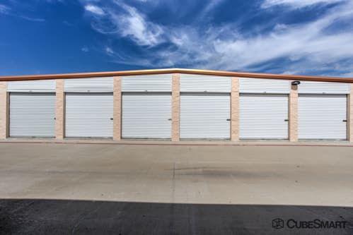 CubeSmart Self Storage - Mckinney - 9233 Westridge Boulevard 9233 Westridge Boulevard McKinney, TX - Photo 8