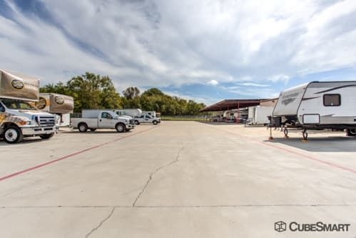 CubeSmart Self Storage - Mckinney - 9233 Westridge Boulevard 9233 Westridge Boulevard McKinney, TX - Photo 9