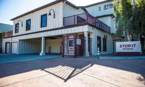 Photo Of Storu0027it Of Los Gatos   University Avenue