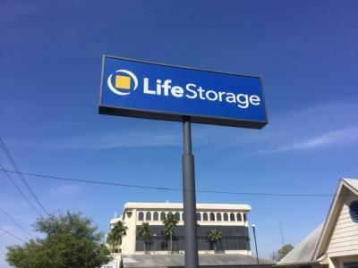 Life Storage - Houston - 10114 Katy Freeway 10114 Katy Freeway Houston, TX - Photo 5