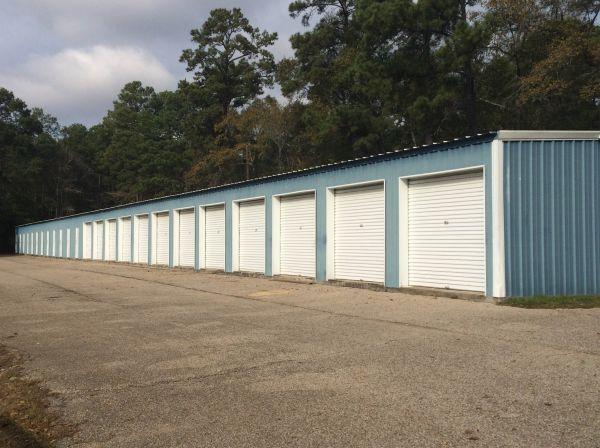 Montgomery Self Storage Fm 28541418 Farm To Market Road 2854 Conroe Tx