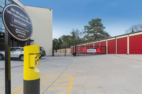 Montgomery Self Storage - FM 2854 1418 Farm To Market Road 2854 Conroe, TX - Photo 7