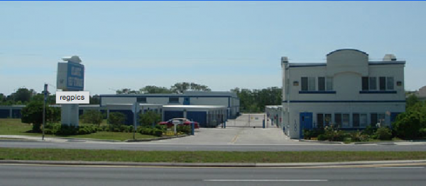 Atlantic Self Storage - SR 312 1865 A1a South Saint Augustine, FL - Photo 1