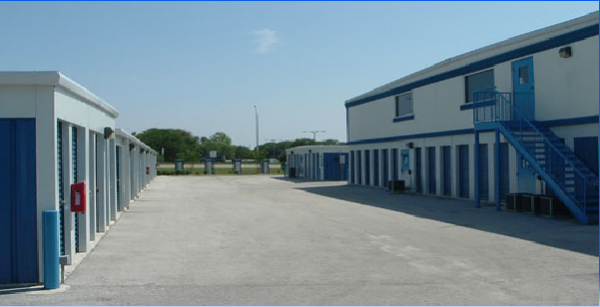 Atlantic Self Storage - SR 312 1865 A1a South Saint Augustine, FL - Photo 2