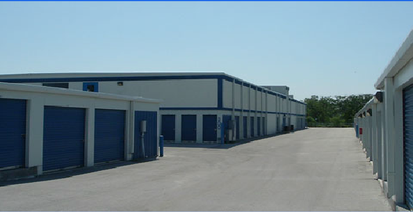 Atlantic Self Storage - SR 312 1865 A1a South Saint Augustine, FL - Photo 3