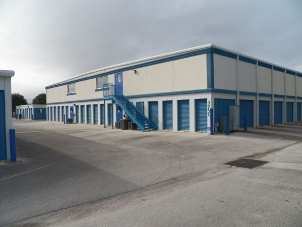 Atlantic Self Storage - SR 312 1865 A1a South Saint Augustine, FL - Photo 6
