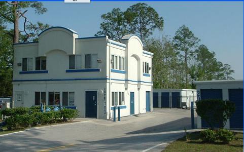 Genial ... Atlantic Self Storage   SR 161975 SR 16   Saint Augustine, FL   Photo 0  ...