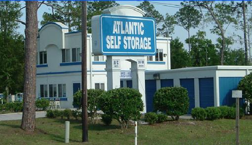 Bon Atlantic Self Storage   SR 161975 SR 16   Saint Augustine, FL   Photo 4 ...