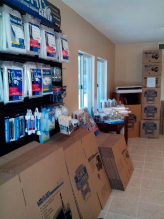 Atlantic Self Storage - Shad RV 5535 Shad Road Jacksonville, FL - Photo 1
