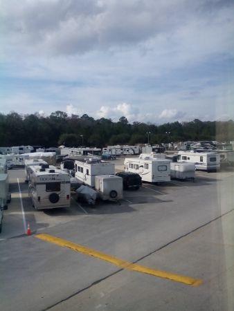 Atlantic Self Storage - Shad RV 5535 Shad Road Jacksonville, FL - Photo 3