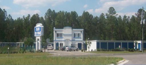 Atlantic Self Storage - Normandy/103rd 13255 Normandy Boulevard Jacksonville, FL - Photo 0