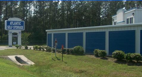 Atlantic Self Storage - Normandy/103rd 13255 Normandy Boulevard Jacksonville, FL - Photo 1