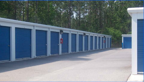 Atlantic Self Storage - Normandy/103rd 13255 Normandy Boulevard Jacksonville, FL - Photo 2