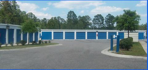 Atlantic Self Storage - Normandy/103rd 13255 Normandy Boulevard Jacksonville, FL - Photo 4