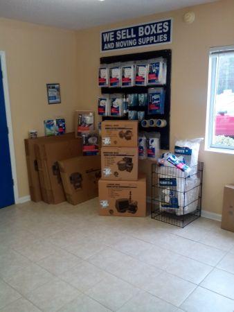 Atlantic Self Storage - Normandy/103rd 13255 Normandy Boulevard Jacksonville, FL - Photo 5