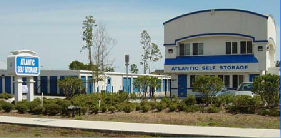 Atlantic Self Storage - Kernan Blvd. 3635 Kernan Boulevard South Jacksonville, FL - Photo 1