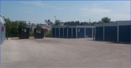 Atlantic Self Storage - Kernan Blvd. 3635 Kernan Boulevard South Jacksonville, FL - Photo 6