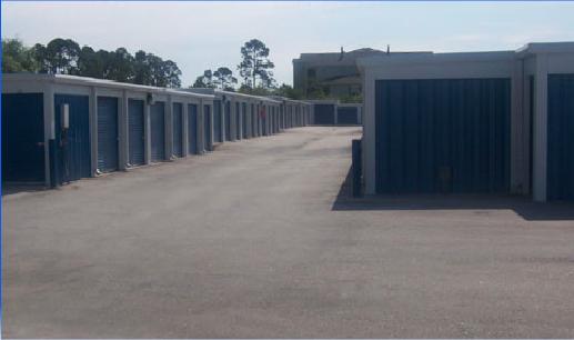 Atlantic Self Storage - Kernan Blvd. 3635 Kernan Boulevard South Jacksonville, FL - Photo 5