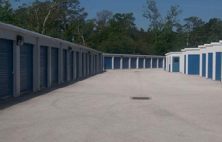 Atlantic Self Storage - Kernan Blvd. 3635 Kernan Boulevard South Jacksonville, FL - Photo 7