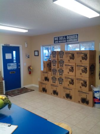 Atlantic Self Storage - Kernan Blvd. 3635 Kernan Boulevard South Jacksonville, FL - Photo 2