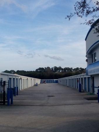Atlantic Self Storage - Kernan Blvd. 3635 Kernan Boulevard South Jacksonville, FL - Photo 3
