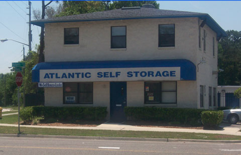 Atlantic Self Storage Dunn Ave Lowest Rates